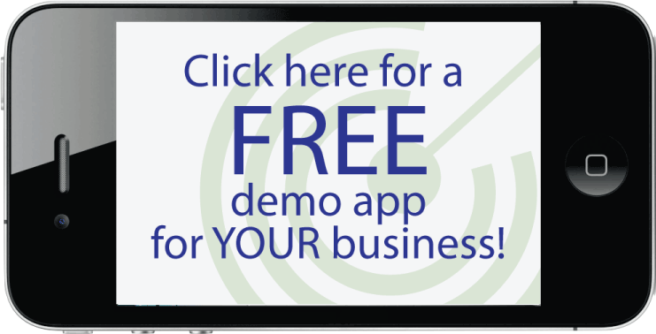 Free Demo App For Your Business